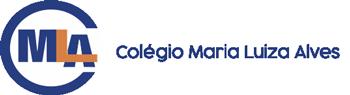 Colégio Maria Luiza Alves Logo